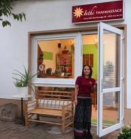 Thai massage leverkusen opladen